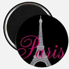 I Love Paris Magnet