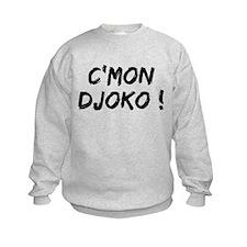 C'MON DJOKO ! Jumper Sweater