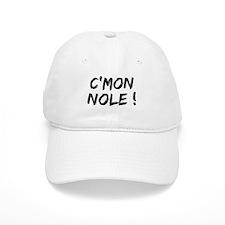 CMON NOLE Baseball Cap