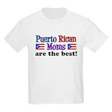 Puerto Rican Moms T-Shirt