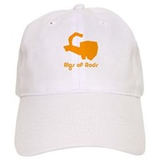Cute Rod Baseball Cap