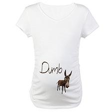 Dumb Donkey Shirt