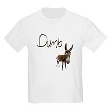 Dumb Donkey T-Shirt