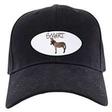 Smart Ass Baseball Cap