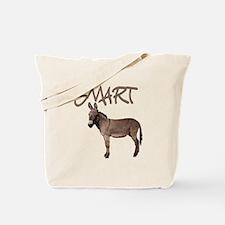 Smart Ass Tote Bag