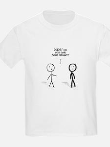 Fat Stick T-Shirt