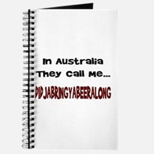 Australian Beer Joke Journal