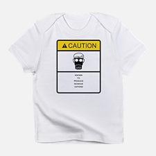 Noxious Vapors Infant T-Shirt