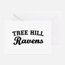 Tree Hill Greeting Cards (Pk of 10)