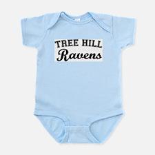 Tree Hill Infant Creeper