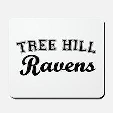 Tree Hill Mousepad