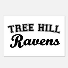 Tree Hill Postcards (Package of 8)