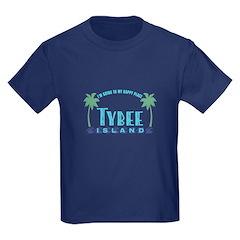 Tybee Happy Place - T