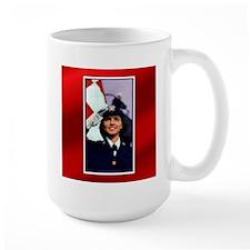 U.S.Navy Woman 1 Mug