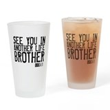Losttv Pint Glasses