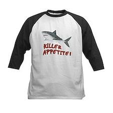 Shark - Killer Appetite Tee