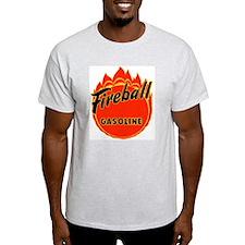 FIREBALL Gasoline T-Shirt