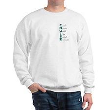 Can't Retire Sweatshirt