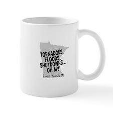 I survived Minnesota 2011 Mug