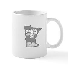 Surviving Minnesota 201 Mug