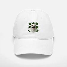 Labrador Baseball Baseball Cap