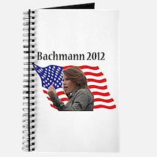 Unique Michele bachman Journal