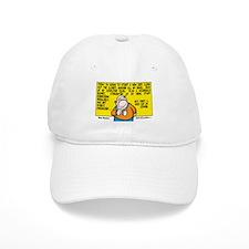 But First - Baseball Cap