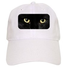 Black Cat Eyes Baseball Cap