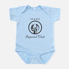 Unique Southampton Infant Bodysuit