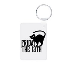Friday the 13th Keychains