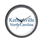 Kernersville Wall Clock