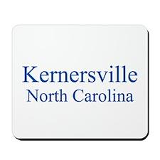 Kernersville Mousepad