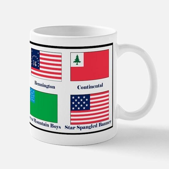 Cute Flags Mug
