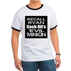 Recall House Rep Paul Ryan T