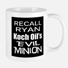 Recall House Rep Paul Ryan Mug