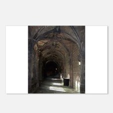 Chester cathedral, Chester, U Postcards (Package o