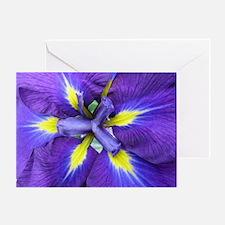 Flower Photos Greeting Card