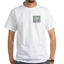 Family Square Liver Disease Shirt