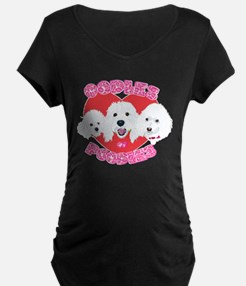 OODles of Poodles mass T-Shirt