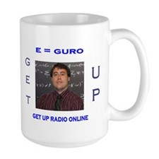 get up radio co-hosts Mug