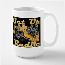 get up radio co-hosts Mug