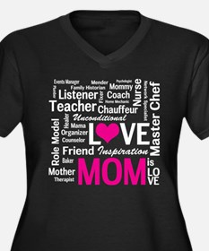 Do It All Mom, Birthday, Mother's Day Women's Plus