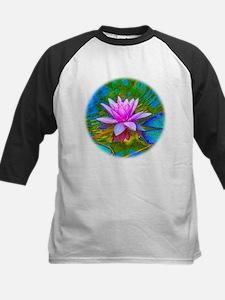 Waterlily, Lotus, Lilypad Tee