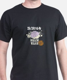 Brain Wash T-Shirt
