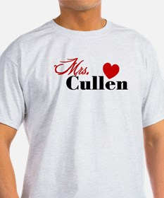 Mrs. Edward Cullen T-Shirt