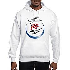 RC Aircraft Pilot Hoodie