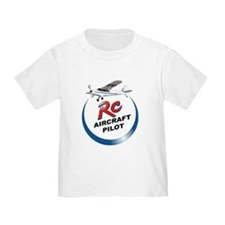 RC Aircraft Pilot T