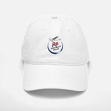 RC Aircraft Pilot Baseball Baseball Cap