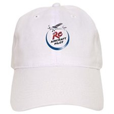 RC Aircraft Pilot Baseball Cap