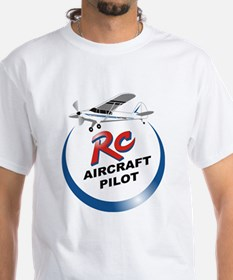RC Aircraft Pilot Shirt